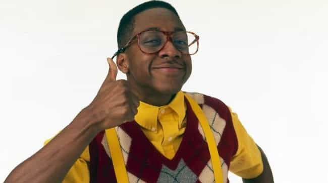 Jaleel White is listed (or ranked) 1 on the list The Most Scandalous TGIF Actor Scandals