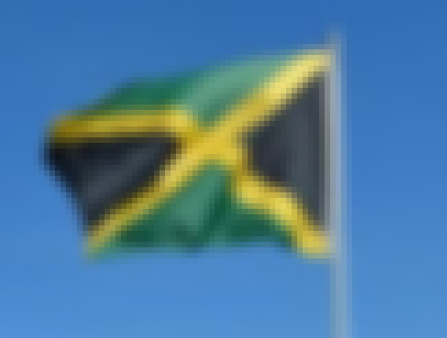 Jamaica is listed (or ranked) 4 on the list The 77 Countries Where It's Still Illegal to Be Gay