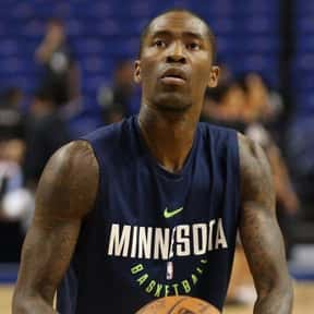 Jamal Crawford is listed (or ranked) 23 on the list The Best Atlanta Hawks of All Time