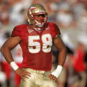 Jamal Reynolds is listed (or ranked) 16 on the list List of Famous Football Defensive Linemans