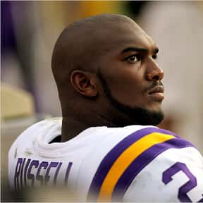 JaMarcus Russell is listed (or ranked) 8 on the list The Best LSU Tigers Quarterbacks Of All Time