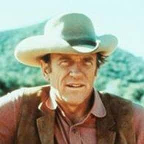 James Arness is listed (or ranked) 13 on the list The Greatest Western Movie Stars
