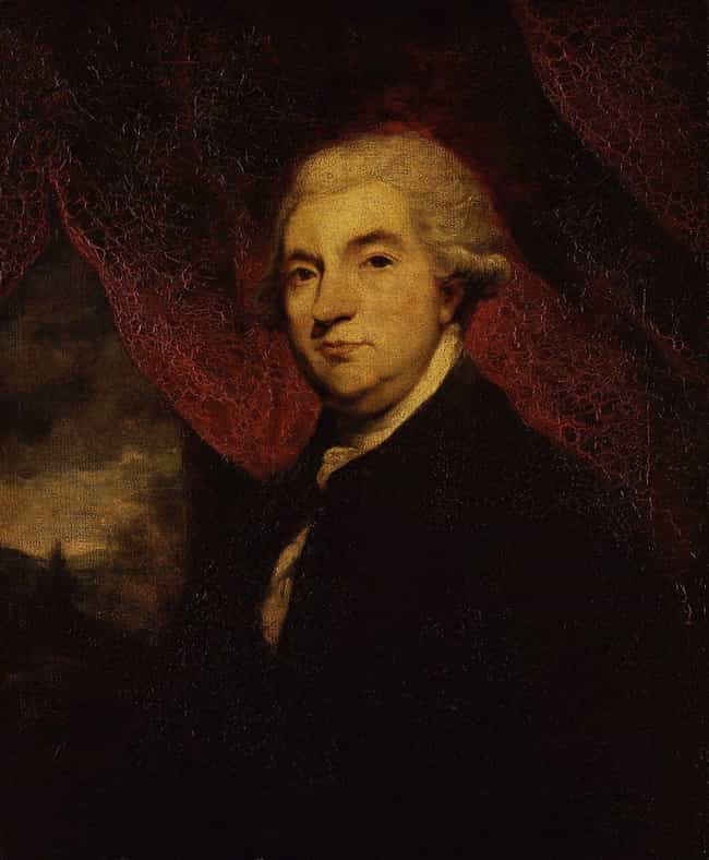 James Boswell is listed (or ranked) 4 on the list 6 Historical Figures Who Were Really, Truly Obsessed with Sex Workers