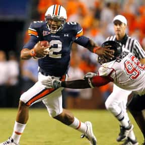 James Brooks is listed (or ranked) 20 on the list The Best Auburn Football Players of All Time