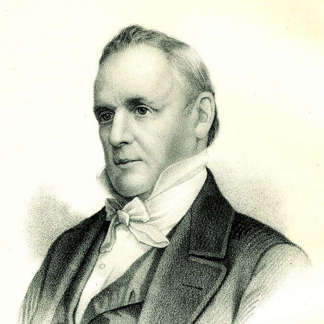 James Buchanan is listed (or ranked) 2 on the list The Worst U.S. Presidents