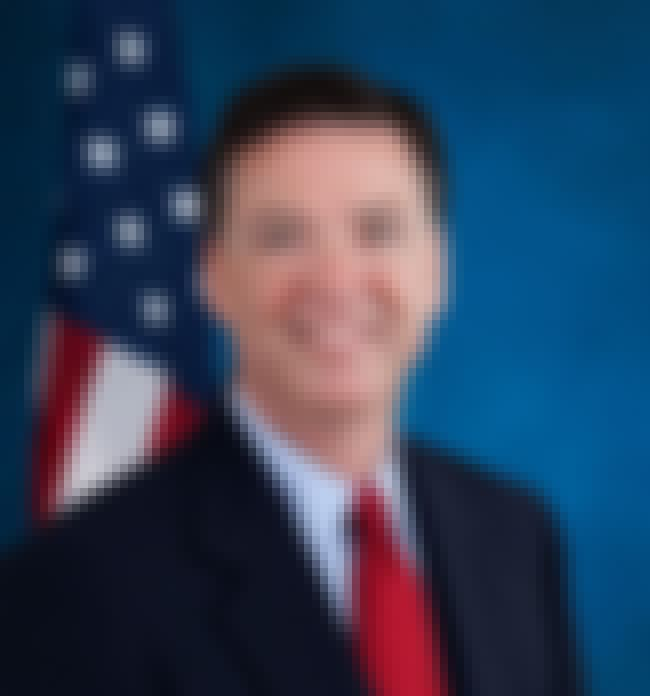 James Comey is listed (or ranked) 1 on the list Famous People who Majored in Religion