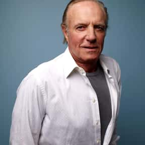James Caan is listed (or ranked) 11 on the list The F.B.I. Cast List
