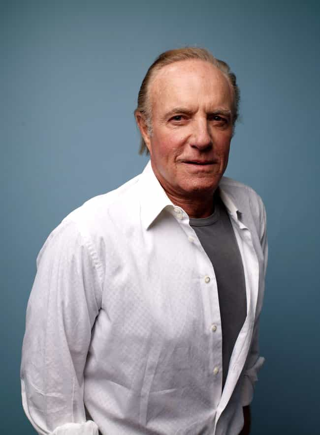 James Caan is listed (or ranked) 3 on the list Conservative Celebrities in Progressive Roles