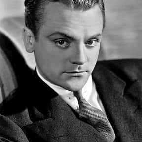 James Cagney is listed (or ranked) 1 on the list Full Cast of Yankee Doodle Dandy Actors/Actresses