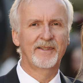 James Cameron is listed (or ranked) 23 on the list The Greatest Hollywood Screenwriters Of All-Time, Ranked