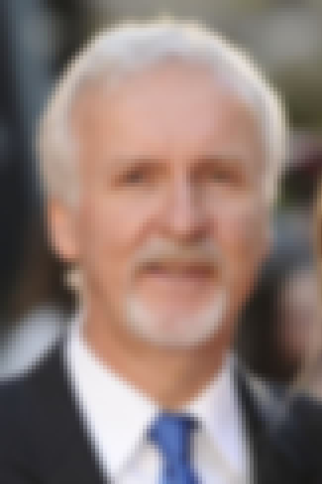 James Cameron is listed (or ranked) 1 on the list List of Famous Explorers