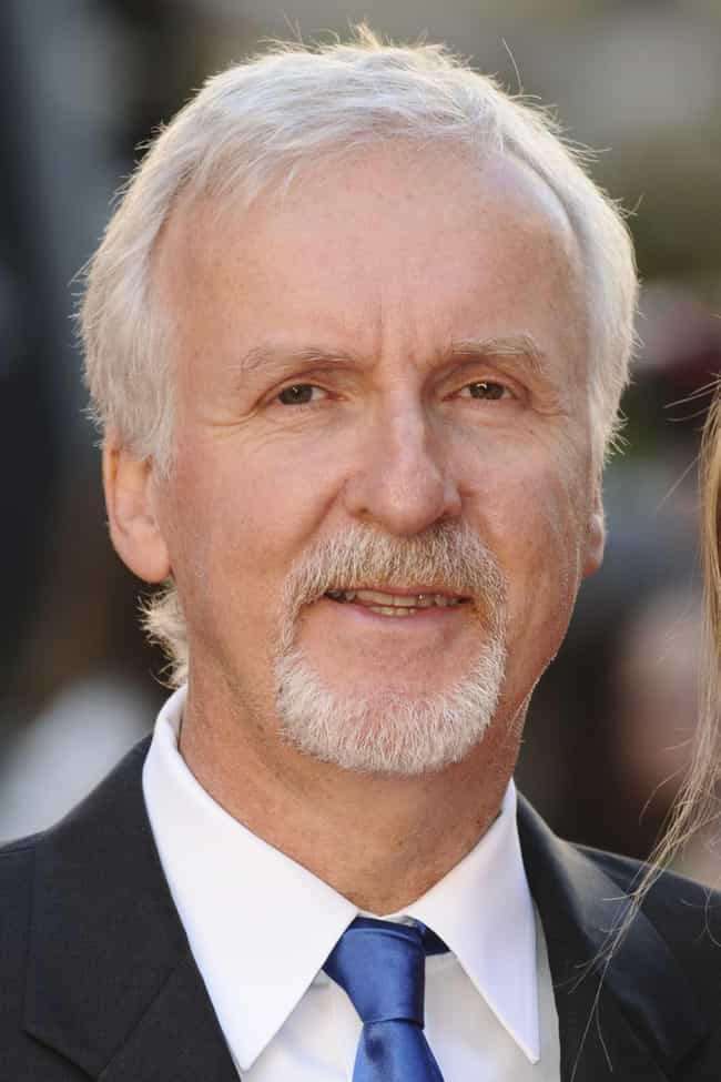 James Cameron is listed (or ranked) 2 on the list Famous Male Environmentalists