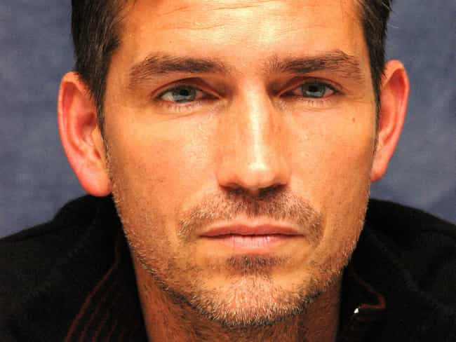 Jim Caviezel is listed (or ranked) 3 on the list Celebrities Who Adopted Children from China