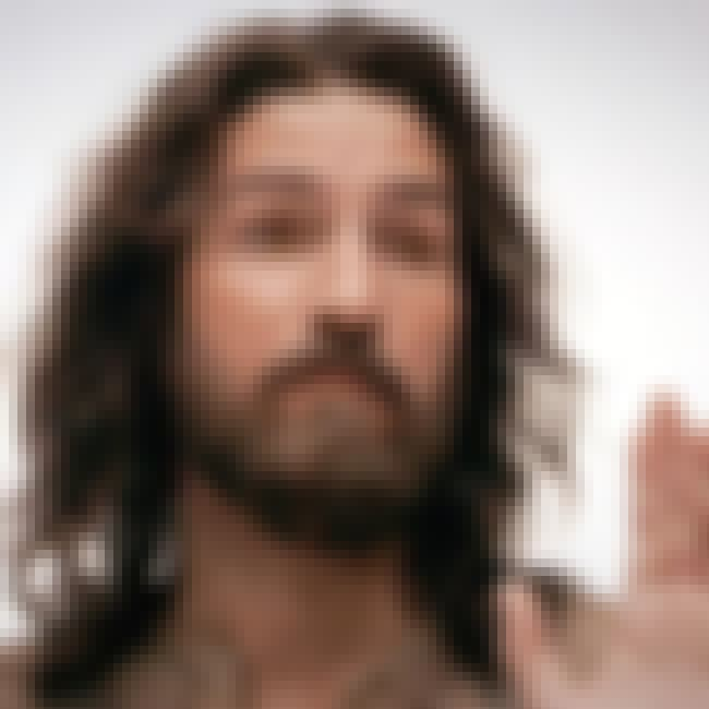 Jim Caviezel is listed (or ranked) 1 on the list All the Actors Who Have Played Jesus, Ranked