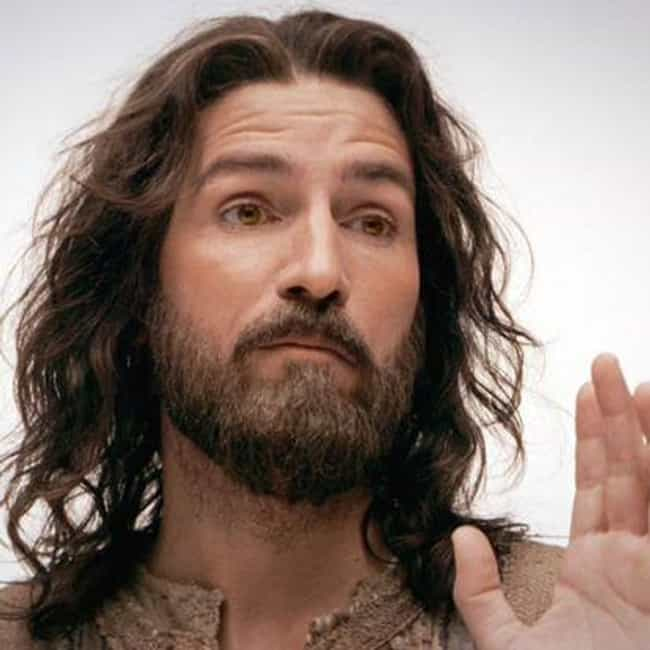 Jim Caviezel is listed (or ranked) 2 on the list All the Actors Who Have Played Jesus, Ranked