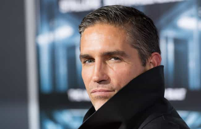 Jim Caviezel is listed (or ranked) 6 on the list 29 Celebrities Who Were In Sigma Chi