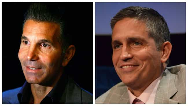 Jim Caviezel is listed (or ranked) 2 on the list Who Should Star In The College Admissions Scandal TV Series?