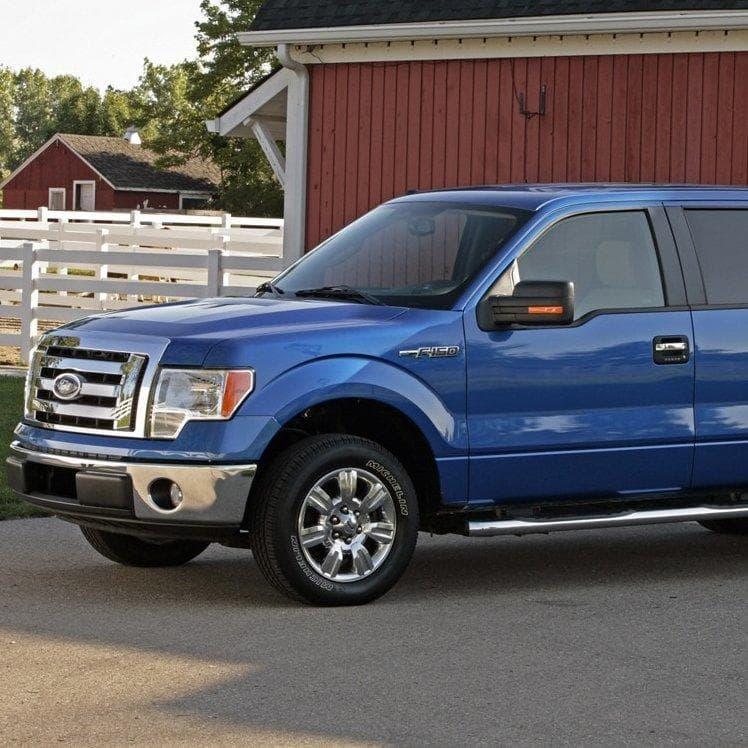 Random Best Ford F-Series
