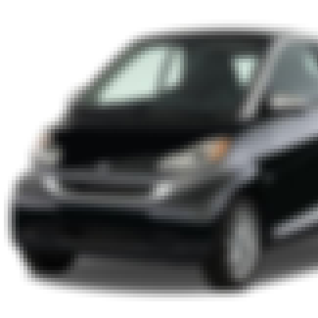 2009 Smart Fortwo Coupe is listed (or ranked) 4 on the list The Best Smart Fortwos of All Time
