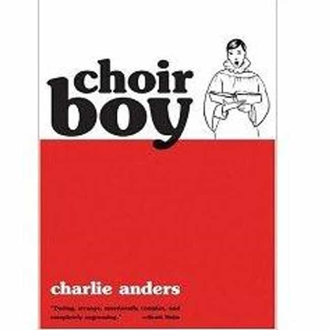 Choir Boy is listed (or ranked) 3 on the list Famous Transgender And Transsexual Fiction Books and Novels