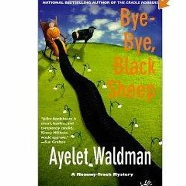 Bye-Bye, Black Sheep: A Mommy-... is listed (or ranked) 2 on the list Famous Transgender And Transsexual Fiction Books and Novels