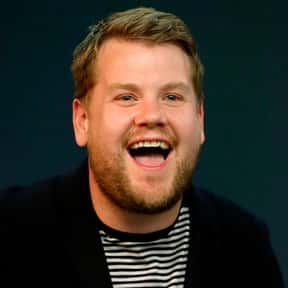 James Corden is listed (or ranked) 11 on the list Celebrities You Want On Your Trivia Team