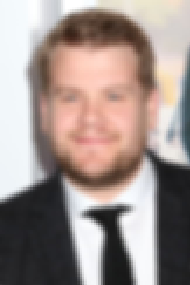 James Corden is listed (or ranked) 4 on the list Celebrities Who Should Be A-Listers