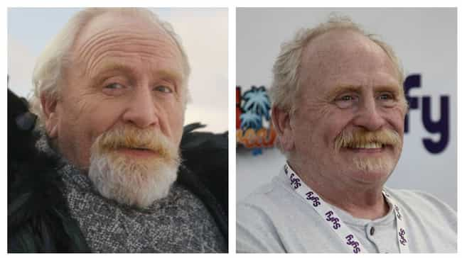 James Cosmo is listed (or ranked) 4 on the list Here's What All The Stars Of 'Braveheart' Look Like Now
