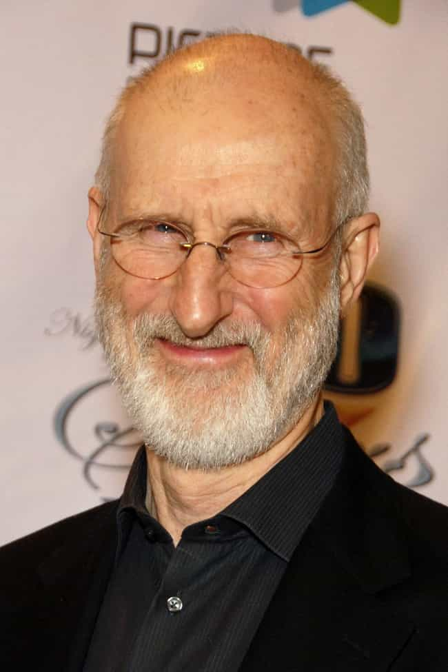 James Cromwell is listed (or ranked) 8 on the list Celebrities Who Have Always Been Old