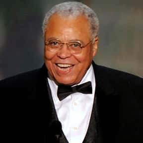James Earl Jones is listed (or ranked) 6 on the list The Best Living Actors Over 80