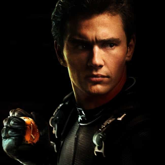 James Franco is listed (or ranked) 1 on the list The Best Actors Who Played Harry Osborn