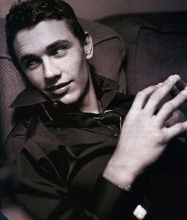James Franco is listed (or ranked) 3 on the list Teen Stars Who Still Finished College