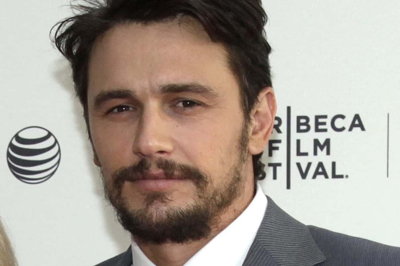James Franco is listed (or ranked) 4 on the list The Absolute Worst Actors-Turned-Directors
