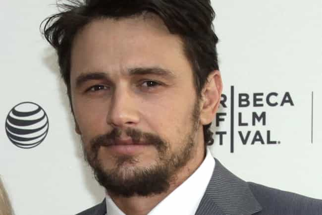 James Franco is listed (or ranked) 5 on the list The Absolute Worst Actors-Turned-Directors