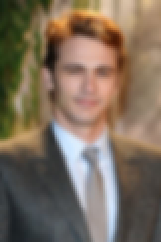 James Franco is listed (or ranked) 1 on the list Famous Columbia University School Of The Arts Alumni