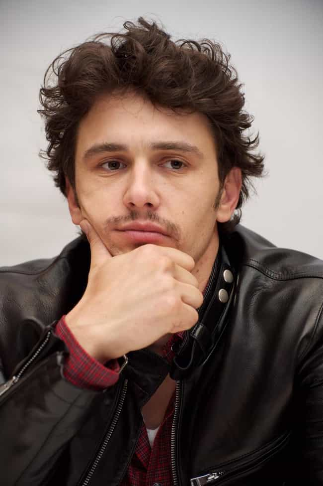 James Franco is listed (or ranked) 1 on the list Famous Men an Ordinary Girl Might Have a Shot With