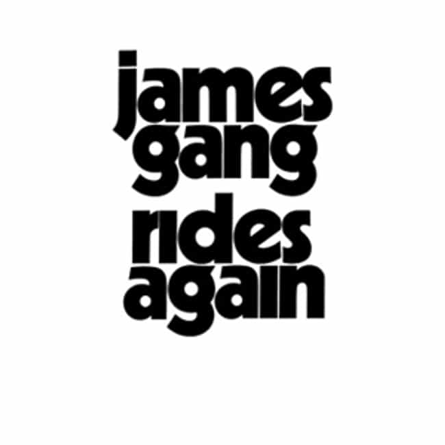 Rides Again is listed (or ranked) 1 on the list The Best James Gang Albums of All Time