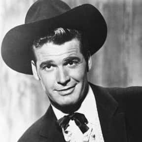 James Garner is listed (or ranked) 19 on the list The Greatest Western Movie Stars