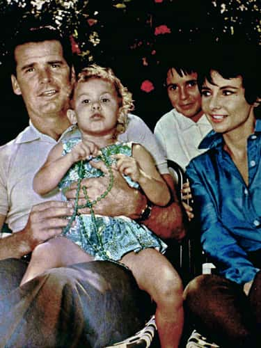 James Garner & Lois Clarke is listed (or ranked) 1 on the list The Longest Hollywood Marriages