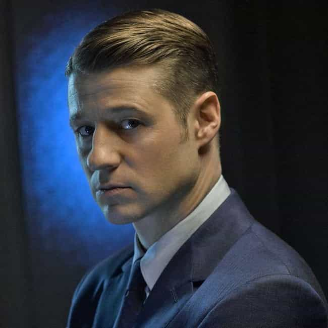 James Gordon is listed (or ranked) 4 on the list The Best Characters On 'Gotham'