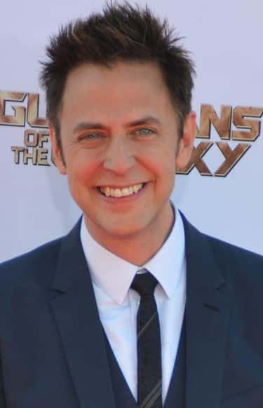 James Gunn is listed (or ranked) 1 on the list 20 Famous People Who Were Fired for Saying Offensive Things