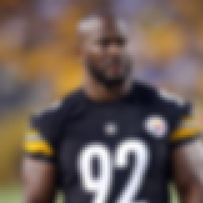 James Harrison is listed (or ranked) 2 on the list NFL Players Who Retired In 2018
