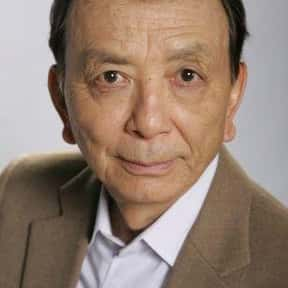 James Hong is listed (or ranked) 23 on the list The Biggest Asian Actors In Hollywood Right Now