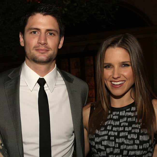 James Lafferty is listed (or ranked) 4 on the list Sophia Bush Loves And Hookups