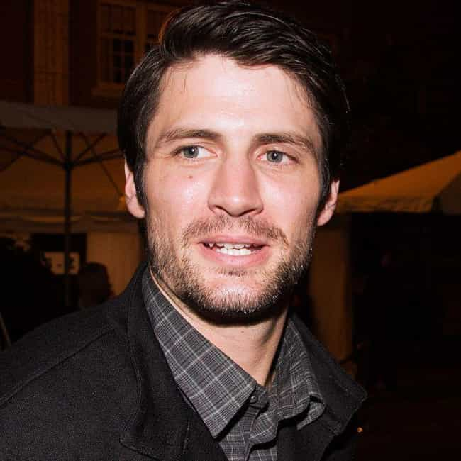 James Lafferty is listed (or ranked) 3 on the list Shantel VanSanten Loves and Hookups