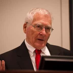 James Lovelock is listed (or ranked) 2 on the list Famous Harvard Medical School Alumni