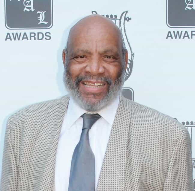 James Avery is listed (or ranked) 4 on the list Actors of The Fresh Prince of Bel Air: Where Are They Now?