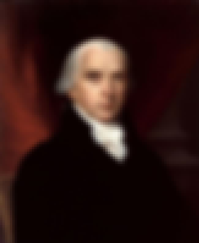 James Madison is listed (or ranked) 4 on the list How All the Departed US Presidents Have Died
