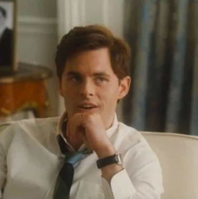 James Marsden is listed (or ranked) 6 on the list All the Actors Who Have Played John F. Kennedy, Ranked
