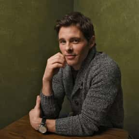 James Marsden is listed (or ranked) 6 on the list Full Cast of The Notebook Actors/Actresses